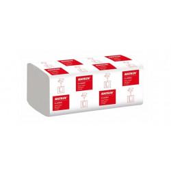 Полотенца бумажные Katrin Classic ZZ-сложения 2-х слойные /за уп. 200 листов/ (35298)