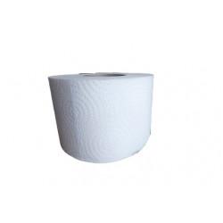 Бумага туалетная Джамбо Well`s белая 90 метров 2-х слойная