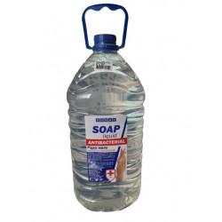 Мыло жидкое DONAT HoReCa Антибактериальное 5 л