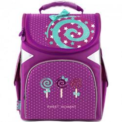 Рюкзак школьный GoPack каркасный Education 5001-8 Lollipop (GO20-5001S-8)