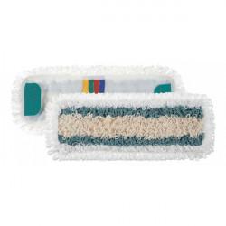 Насадка сменная МОП TTS TRIS Wet System для держателя микрофибра-полиестр-хлопок 40х13 см (00000485)