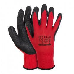 Перчатки RTELA VitLux вспененный латекс (4527/2)