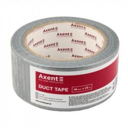 Лента клейкая упаковочная Axent 48 мм х 25 м армированная (3048-a)