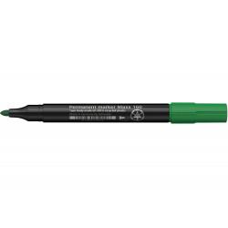 Маркер перманентный Schneider MAXX 160 2-3 мм зеленый (S116004)