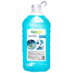 Моющее средство для уборки EcoMax Морской 5000 мл