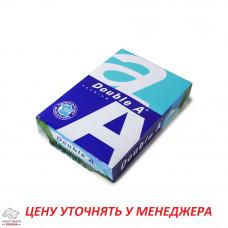 Бумага офисная Double А4 80 г/м2 500 листов