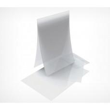 Пластиковый антибликовый карман-протектор для рамок А4 (101014)