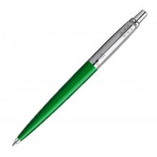 Ручка шариковая Parker JOTTER 17 Plastic Green CT BP (15 232)