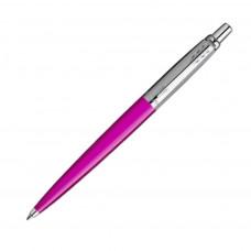 Ручка шариковая Parker JOTTER 17 Plastic Pink CT BP (15 532)