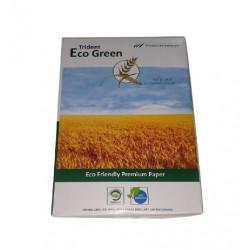 Бумага офисная Trident Eco Green А4 75 г/м2 500 листов