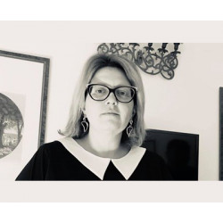 Наталья Куляс - основатель и идейный вдохновитель Культтовары Украина