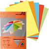 Офисная цветная бумага Формат: A4