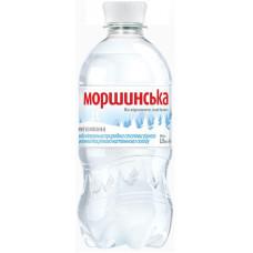 Вода Моршинская минеральная негазированная ПЭТ 0,33 л