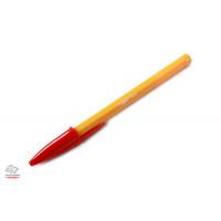 Ручка шариковая BIC Orange 0,36 мм красная Арт. 1199110112
