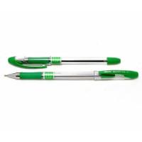 Ручка шариковая Piano Maxriter 0,7 мм зеленая Арт. 1295