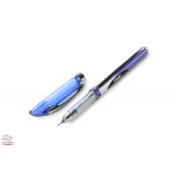 Ручка шариковая Flair 743 Writo-meter 10 км 0,5 мм синяя Арт. 743-BK 26110