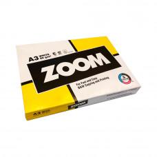 Бумага офисная Zoom А3 80 г/м2 500 листов