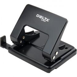 Дырокол Delta by Axent 20 листов металлический черный Арт. D3520-01