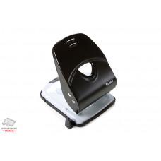 Дырокол Axent Exakt-2 40 листов металлический черный (3940-01-А)