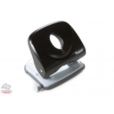 Дырокол Axent Welle-2 30 листов пластик черный Арт. 3830-01-А