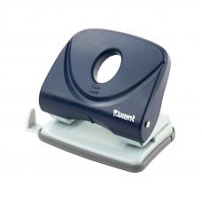 Дырокол Axent Welle-2 30 листов пластик синий Арт. 3830-02-А 14531