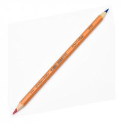 Карандаш 2-х цветный красно-синий Koh-I-Noor Hardtmuth 3433 Арт. 01280