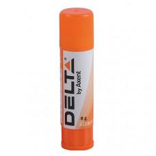 Клей карандаш 8 г Delta by Axent основа PVA Арт. D7131