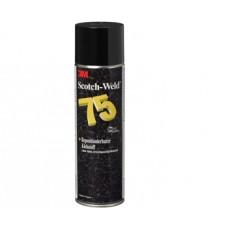 Аэрозольный клей 3М Spray 75 временной фиксации 500 мл