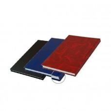 Книга канцелярская BuroMax А4 96 листов твердая обложка ВМ.2402