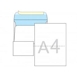 Конверт почтовый С5 /162х229 мм/ СКЛ офсет Арт. 3444