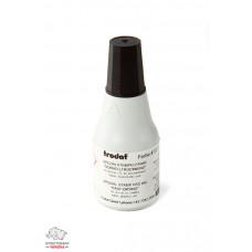 Краска штемпельная Trodat 191 универсальная 25 мл спиртовая основа черная Арт. 73478