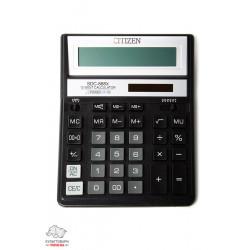 Калькулятор настольный Citizen SDC-888 XBK 12 разрядов