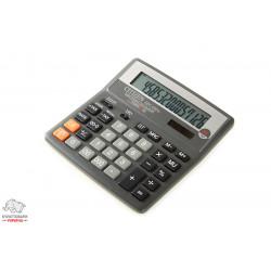 Калькулятор Citizen 16 разрядов SDC-660