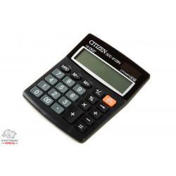 Калькулятор компактный Citizen SDC-812BN 12 разрядов