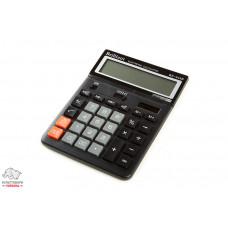 Калькулятор настольный Brilliant BS-444B 12 разрядов