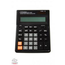 Калькулятор настольный Citizen SDC-444S 12 разрядов