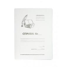 Папка-обложка Дело картон А4