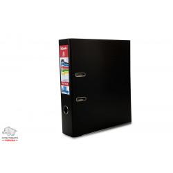 Папка-регистратор 7, 5 см Esselte N1 Power А4 цвет черный Арт. 811370