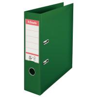 Папка-регистратор 7,5 см Esselte No.1 Power А4 зеленый Арт. 811360