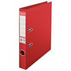 Папка-регистратор 5 см Esselte No1 Power А4 красный Арт. 811430