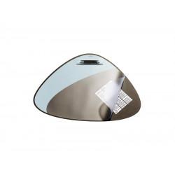 Подложка для письма Durable Vegas 69х51 см с прозрачным клапаном Арт. 7208-01