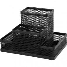 Подставка-органайзер Axent металл. сетка черная Арт. 2117-01-А
