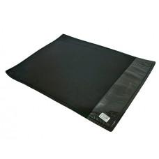 Подложка для письма Panta Plast 65х51 см черная Арт. 0318-0013-01