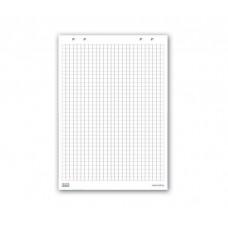 Бумага для флипчарта ТМ 2х3 83х58 см 10 листов клетка Арт. B01