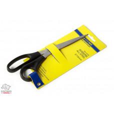 Ножницы BuroMax 21 см стальные с пластиковыми ручками Арт. BM.4506