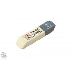Ластик Koh-I-Noor 6541/60 Sunpearl комбинированный бело-серый Арт. 01264