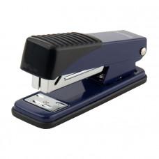 Степлер №24 Axent Exakt-2 25 листов металлический синий Арт. 4925-02-А 14500