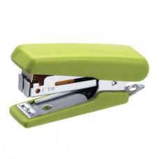 Степлер Kangaro HS - Mini 10 №10 15 листов цвет ассорти