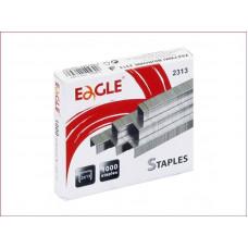 Скоба для степлера Eagle №23/13 1000 шт Арт. 2313
