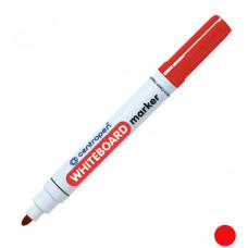 Маркер для сухостираемой доски Centropen 8559 2,5 мм красный
